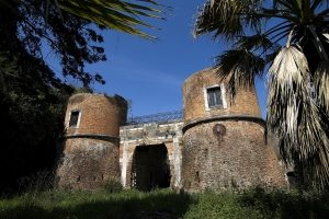 Monte S.Biagio La Portella
